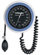 Buy Riester Big Ben Round Wall Mounted, BP Monitor, with Adult Cuff (RI-LF1459) sold by eSuppliesMedical.co.uk