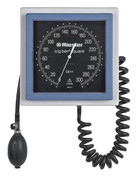 Buy Riester Big Ben Square Sphygmomanometer, Wall Mounted (RI-LF1465) sold by eSuppliesMedical.co.uk - W3435