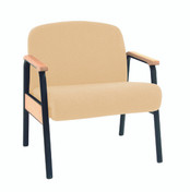 Bariatric Chair, 54 stone (340kg) Vinyl