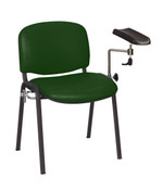 Buy Phlebotomy Chair Upholstered in Vinyl (Specify Colour When Ordering) (Sun-PCHA/VYL/COLOUR) sold by eSuppliesMedical.co.uk
