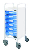 Buy 2.5L Bin, (requires medi-rail) (Sun-MPT/BIN) sold by eSuppliesMedical.co.uk
