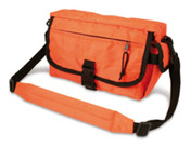 Buy Reliance Orange Strasbourg First Aid Bag (Empty) (REL288) sold by eSuppliesMedical.co.uk