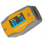 Buy Paediatric Finger Pulse Oximeter (Special Offer) Yellow (PU005) sold by eSuppliesMedical.co.uk