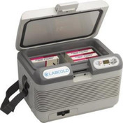 Buy Labcold RPF0012D IntelliCold, Portable Refrigerator, 12 L (RPDF0012D) sold by eSuppliesMedical.co.uk