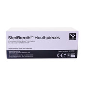 Steribreath Mouthpieces for Bedfont Smokerlyzers, Box of 250