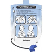 Buy Defibtech Paediatric Defibrillator Pads, 1 Set, for Lifeline (DDP-200P) sold by eSuppliesMedical.co.uk