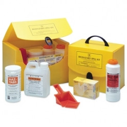 Buy Guest Medical Multi-Use Biohazard Spill Kit Large (MOH8616) sold by eSuppliesMedical.co.uk