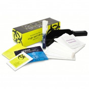 Buy Reliance Body Fluid Clean Up Kit, Single Application (REL717) sold by eSuppliesMedical.co.uk