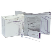 Buy Clearview Simplify D-Dimer Test, Pack of 10 (MOD-Dimer) sold by eSuppliesMedical.co.uk