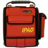 Buy Carrying Case for iPAD Defibrillator (INTCR-63015) sold by eSuppliesMedical.co.uk