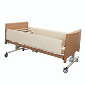 Buy Sidhil Bradshaw Bariatric Spare Side Rails - each (1275/BAR/SIDE/LOAK) sold by eSuppliesMedical.co.uk