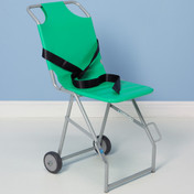 Buy Sidhil Transit Chair 2 rear wheels (TRA01/1) sold by eSuppliesMedical.co.uk