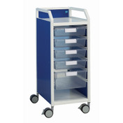 Buy Sidhil Howarth Trolley 2 (Colour) (1525/02/(COLOUR)) sold by eSuppliesMedical.co.uk