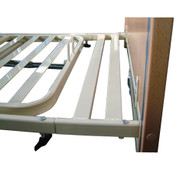 Buy Sidhil Bradshaw Bariatric Bed Extension Kit (1275/BAR/EX/LOAK) sold by eSuppliesMedical.co.uk