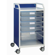 Buy Sidhil Howarth Trolley 1 (Colour) (1525/01/(Colour)) sold by eSuppliesMedical.co.uk