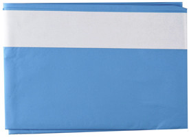 sterile drape drapes product inc industries fenestrated disposable medline