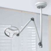 Buy Brandon Coolview Examination Light, Ceiling Mount (MOCLED23T1C) sold by eSuppliesMedical.co.uk