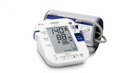 Buy Omron M10-IT Upper Arm Blood Pressure Monitor (MOHEM-7080IT-E) sold by eSuppliesMedical.co.uk