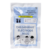 Buy Child Pads for the Powerheart G3 Defibrillator (9730-001) sold by eSuppliesMedical.co.uk