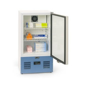 Buy Shoreline SM45 Pharmacy Refrigerator 45 L, Solid Door (SM45) sold by eSuppliesMedical.co.uk