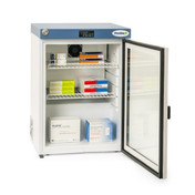 Buy Shoreline SM60G Pharmacy Refrigerator 60 Litre, Glass Door (SM60G) sold by eSuppliesMedical.co.uk
