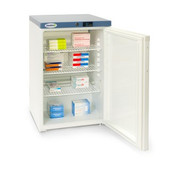 Buy Shoreline SM1502  Pharmacy Refrigerator 151 L, Solid Door (SM1502) sold by eSuppliesMedical.co.uk