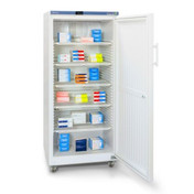 Buy Shoreline SM544  Pharmacy Refrigerator 544 L, Solid Door (SM544) sold by eSuppliesMedical.co.uk