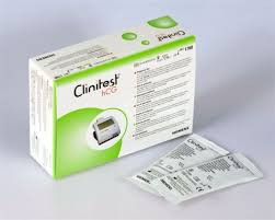 Buy Clinitest hCG Pregnancy Test, Pack of 25 (D195) sold by eSuppliesMedical.co.uk