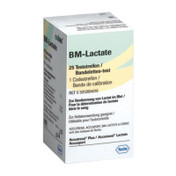 Buy Accutrend Lactate Testing Strips, Pack of 25 (D2129) sold by eSuppliesMedical.co.uk