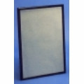 Buy Keeler Fixed Wall Mirror with Bracket 535mm x 355mm (2204-P-7350) sold by eSuppliesMedical.co.uk