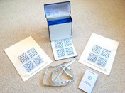 Buy Frisby Stereotest Near Test (3 plates) (FRISBY3) sold by eSuppliesMedical.co.uk