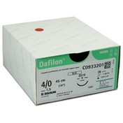 Buy Dafilon BLUE 4/0 (1.5) 45CM DS19 (M) (C0933201) sold by eSuppliesMedical.co.uk
