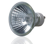 Buy Daray LB4045 35W Halogen Bulb 50mm, Pack of 3 (LB4045) sold by eSuppliesMedical.co.uk