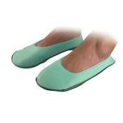 Buy Disposable Foam Slippers, Large, Each (UNCT8) sold by eSuppliesMedical.co.uk