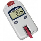 Buy CardioChek Blood Analyser 1 kit (BIOP104) sold by eSuppliesMedical.co.uk