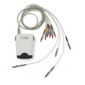 Buy 10-Lead Patient Resting Cable for Welch Allyn Cardio Perfect (RE-PC-IEC-BAN) sold by eSuppliesMedical.co.uk