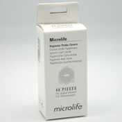 Buy Probe Covers for Microlife Ear Thermometer x 40 (IR/PC) sold by eSuppliesMedical.co.uk