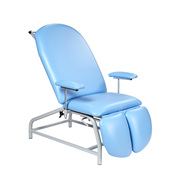 Sunflower Fixed Height Treatment Chair with Adjustable Feet 1