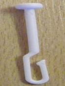 Marlux Uni-glide (Old Style) Lollipop Hook, Pack of 200 (UG-HOOK)