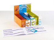 Buy Tristel Trio Wipes System with Tristel Quality Audit Trail Record Book, System Contains: Pre-Clean Wipe x 25, Sporicidal Wipe x 25 and Rinse Wipe x 25 (TRISTELTRIOX25) sold by eSuppliesMedical.co.uk