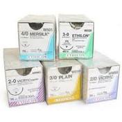 Buy Ethilon W786  Nylon Suture - 40mm 45cm 2-0 USP, Box of 12 (W786) sold by eSuppliesMedical.co.uk
