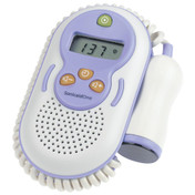 Sonicaid One Rate Display Fetal Doppler with Fixed 2MHz Probe (W1425)