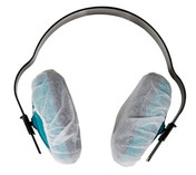 Buy Sanitary Headset Covers, Small, Pack of 1000 (MO936494) sold by eSuppliesMedical.co.uk
