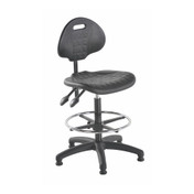 Pu High Chair