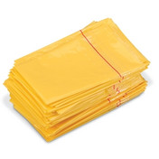 Clinical Waste Bag - Yellow 90L, Pack of 100