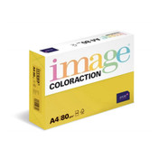 Image Coloraction Paper, Gold (Hawaii), A4 80GM, 5x500 Sheets