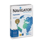 Navigator Expression Paper White, A4, 90GSM 5x500 Sheets