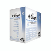 Biogel Eclipse Reveal Surgical Gloves, Size 8.5, Pack of 25