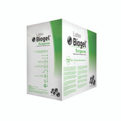 Biogel Latex Surgeons Gloves, Size 6.5, Pack of 10 Pairs
