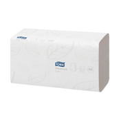 Tork Xpress Soft Multifold Hand Towels, White, Pack of 3780